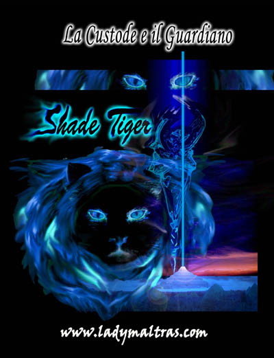 SHADE TIGER