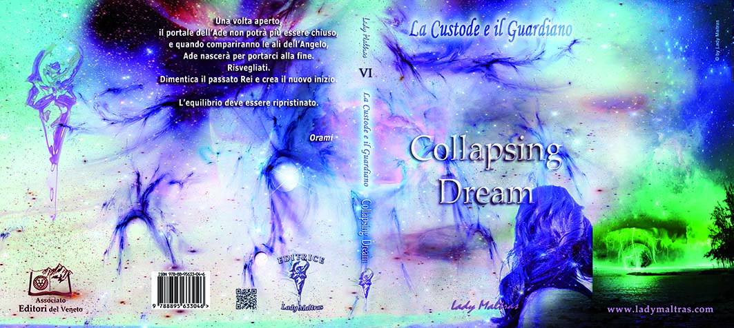 COLLAPSING DREAM